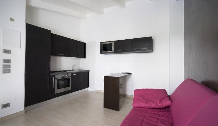 Apartment Maluk