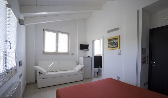 Room Masia - Family Room